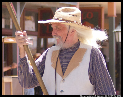 Buffalo Soldier Days in Tombstone, AZ | by James T Sizemore