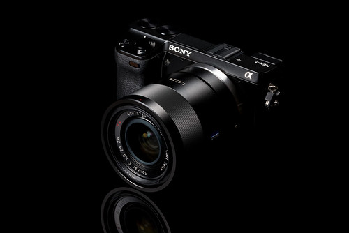 NEX-7 with Carl Zeiss Sonnar T* 24mm f/1.8 | by dawvon