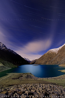 Satpara... | by M Atif Saeed