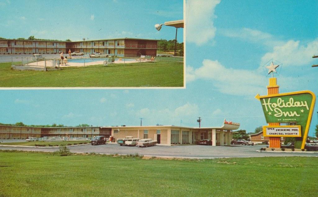 Holiday Inn - Winchester, Virginia