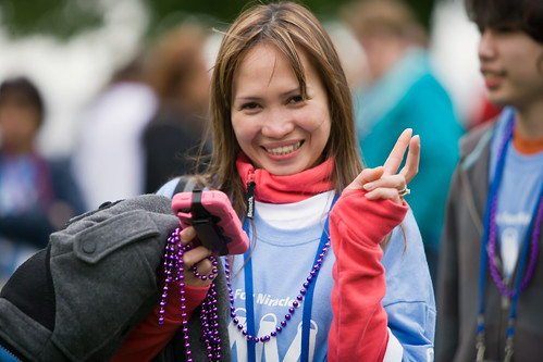 2012 Walmart Walk for Miracles | by Spiritual touch