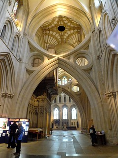 Wells Cathedral Somerset 260412 | by thanks for the 5 million views