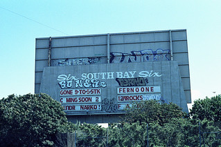 southbay six. carson, ca. 1998. | by eyetwist