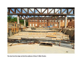 Armstrong Student Center construction site 6-15-12 | by Miami University Alumni Association