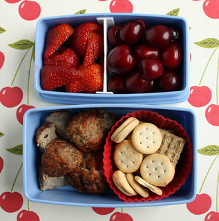 Preschool Bento #270 | by Wendy Copley