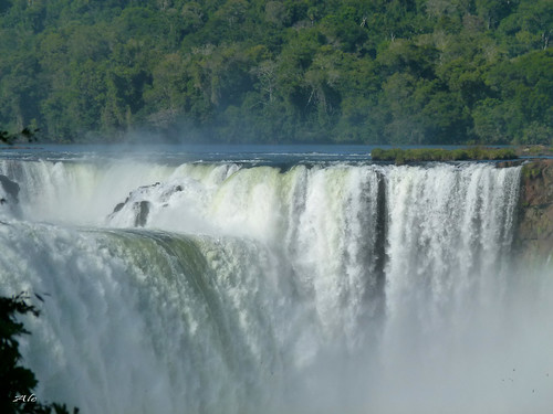 Cataratas do Iguaçu | by Ale.Almeida.Photos