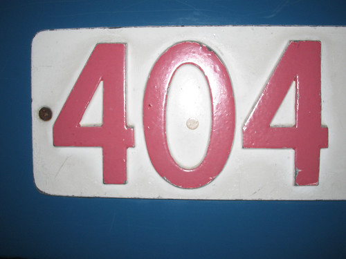 404 - common sense not found | by Kim Bach