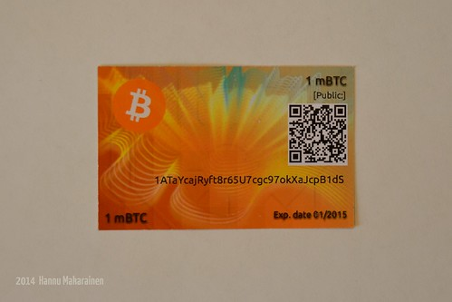 how to make paper wallet bitcoin