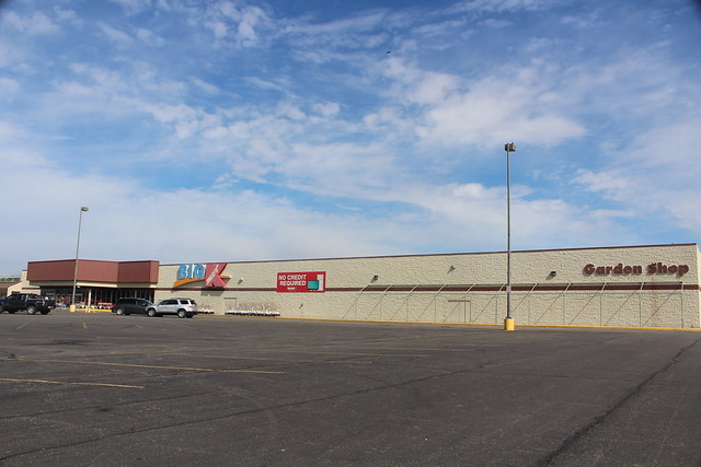 Kmart --Athens, Tennessee