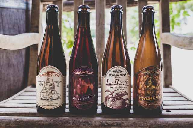 Jester King - Wicked Weed Set-4362