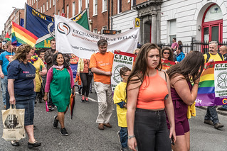 PRIDE PARADE AND FESTIVAL DUBLIN 2016 [EXCHANGE HOUSE IRELAND]-118206 | by infomatique