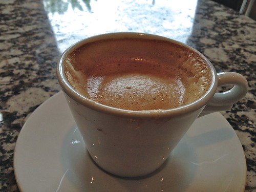 Calabria Coffee Vancouver