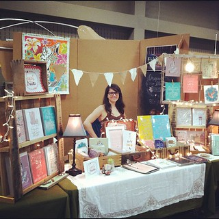 Austin Renegade Craft Fair