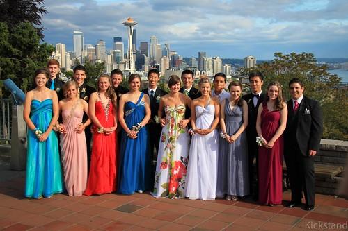 2012 Juanita High School Prom | Jordan Mitchell | Flickr