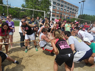 Tug of War | by Drexel Greek Life