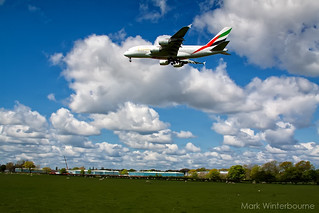 A6-EDN | by Mark Winterbourne | markwinterbourne.com