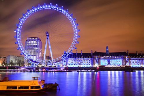 London Eye | by Raphael Koerich
