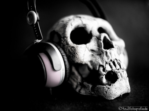 Headphones from Hell 02.06.2012 | by Silbersurfer