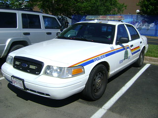 RCMP/GRC 6A20 (Retired unit) | by Canadian_police_car