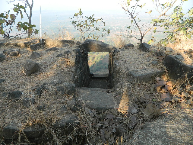 Chordarvaja at Mangad