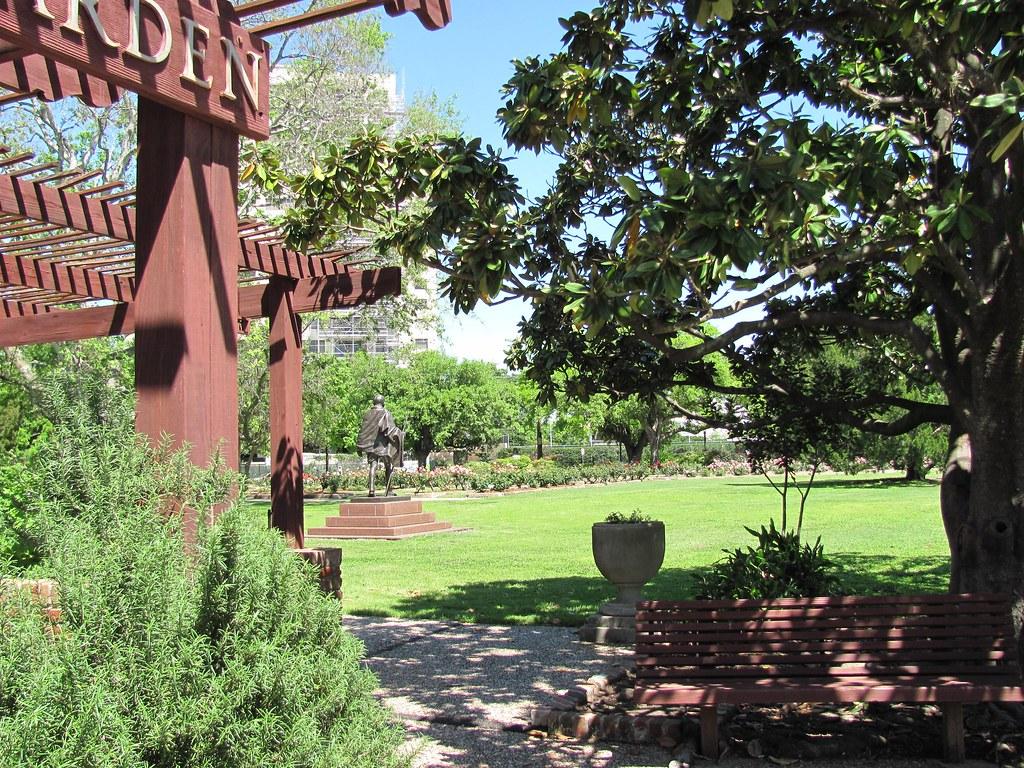 houston garden center hermann park by better homes and gardens real estate gary greene - Houston Garden