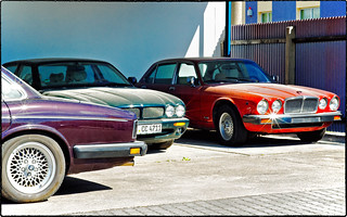 Easter Jag's | by shlomo2000