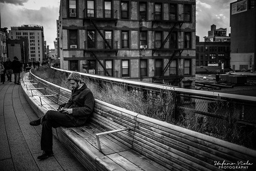 High Line - NYC - | by Stefano Viola