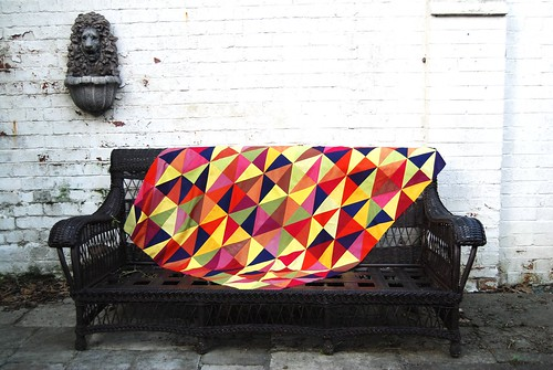Jubilee Jamboree Harlequin | by Lynne @ Lilys Quilts