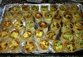 Freshly Baked Quiche (5-11-12) | by 54StorminWillyGJ54