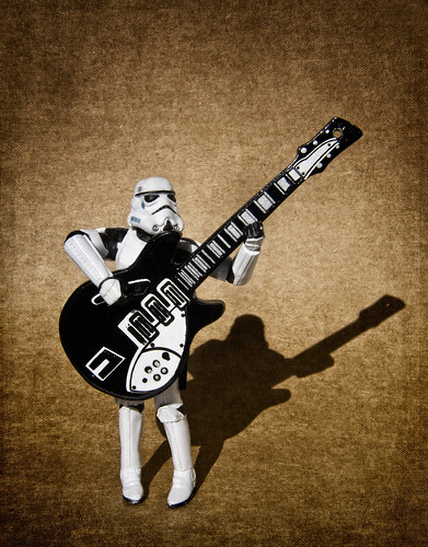 Rickenbacker Trooper | by Digger Digger Dogstar