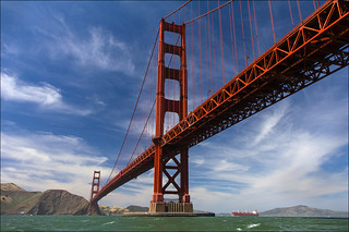 Golden Gate Postcard | by LifeLover4