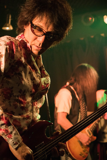 TONS OF SOBS live at Black And Blue, Tokyo, 19 Jun 2016 -00272