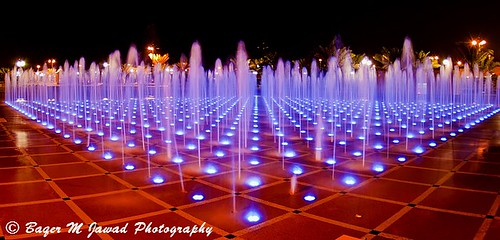 Fountain | by Baqer Jawad Photography