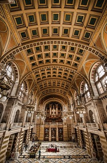 Glasgow Museum & Art Galleries | by WilsonAxpe