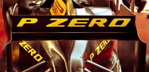 P ZERO | by friends_abhi