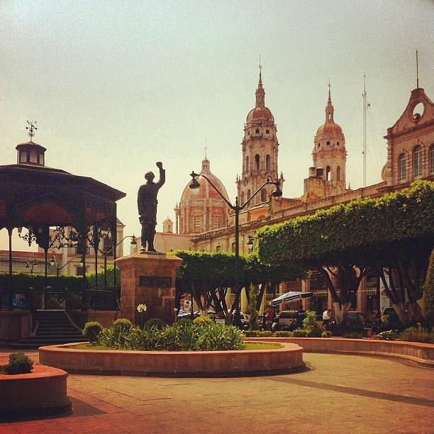sahuayo mexico