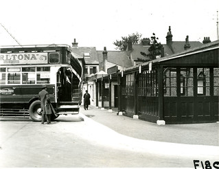 Double-decker bus  in Maidstone | by Stockholm Transport Museum Commons
