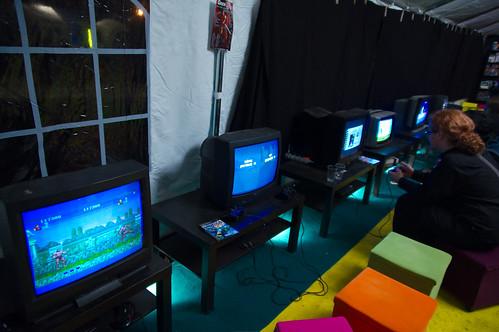 Retro Gaming Saint Quentin Musee De La Ville