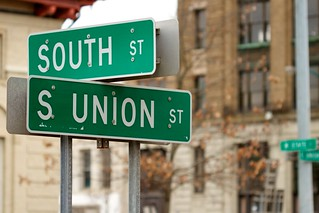 South & South Union | by edrodzen