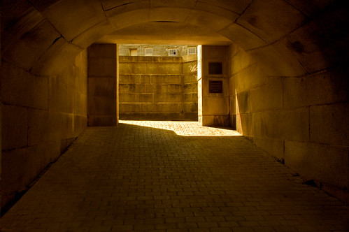 Inside Fort Knox | by SunnyDazzled
