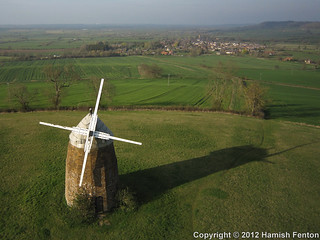 Tysoe Windmill [1] | by ->>Hamish
