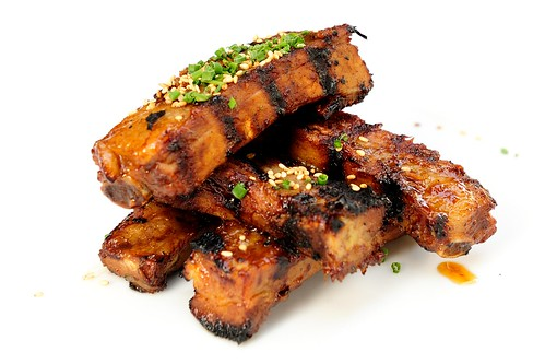 Grilled Baby Back Ribs Food Network
