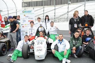 Formula Hybrid Competition 2012 | by Thayer School of Engineering at Dartmouth