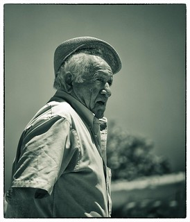 Greek man | by Desmac1