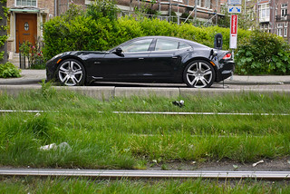 Fisker Karma | by MauriceVanGestel Photography