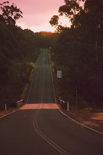 Road | by Jacob Pittolo