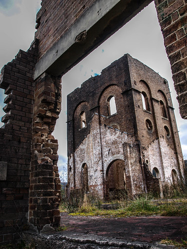 Lithgow Blast Furnace Ruins | by Photography Perspectiv