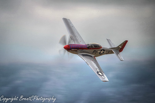Diamondback P-51 Mustang | by jetguy1