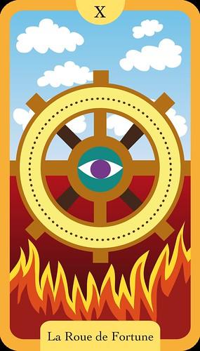 10 la roue de fortune une roue en perp tuel mouvement al flickr. Black Bedroom Furniture Sets. Home Design Ideas