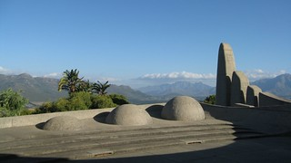 Afrikaans Taal Monument | by Saka Mainty
